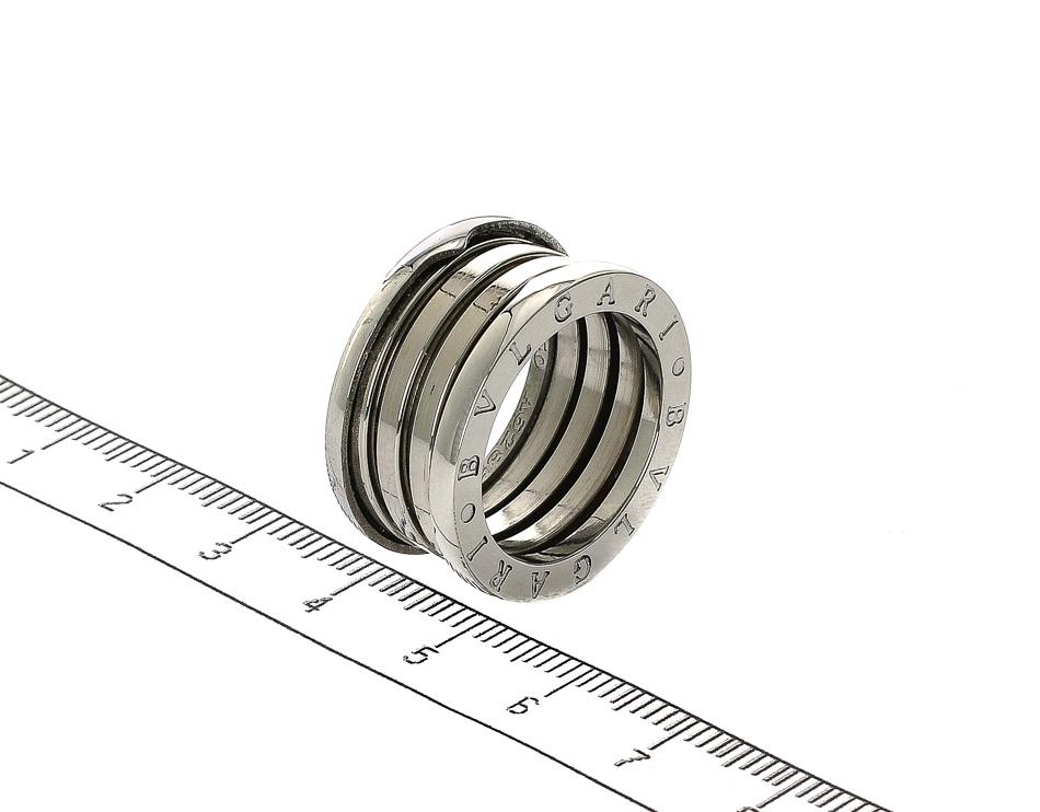 Кольцо B.Zero1 в 3 полосы арт. ZERO-19120