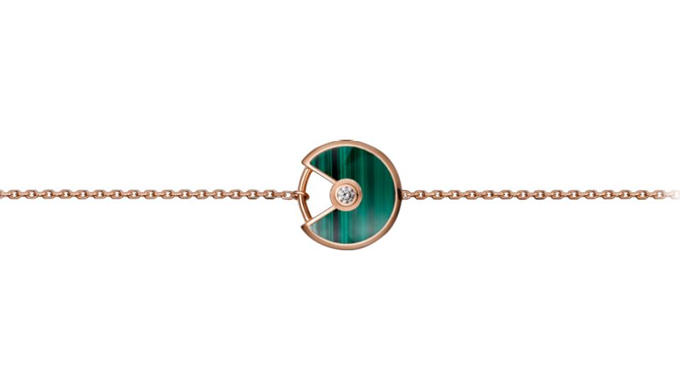 Браслет Amulette de Cartier арт. CR-23338