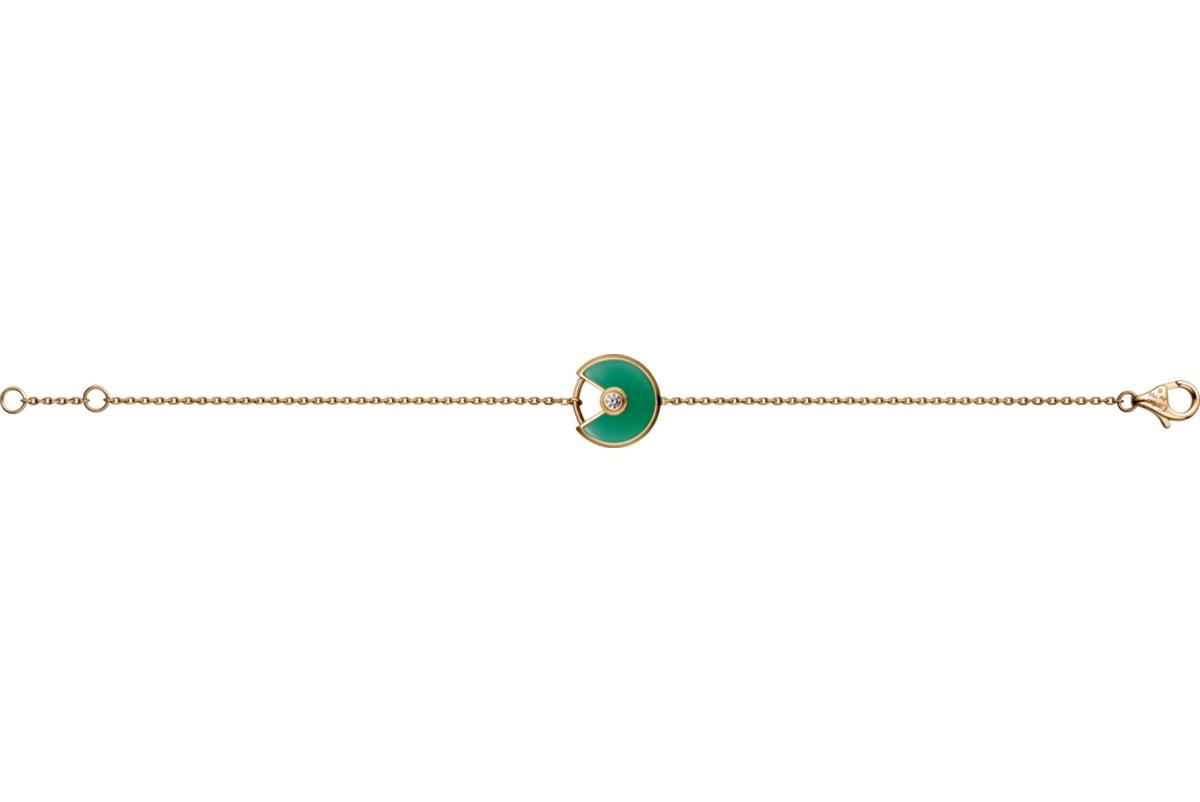 Браслет Amulette de Cartier арт. CR-16322