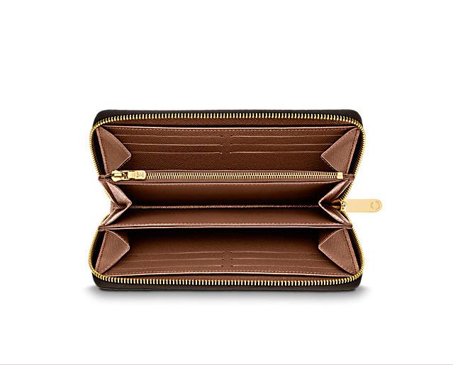 Кошелек Louis Vuitton Zippy арт. LV-50103